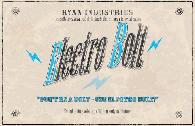 Electro Bolt